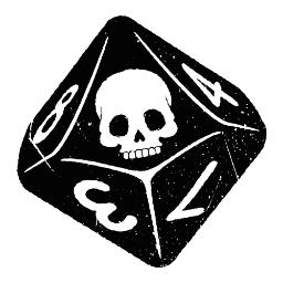 Logotipo Asociación Bukaneros del Rol